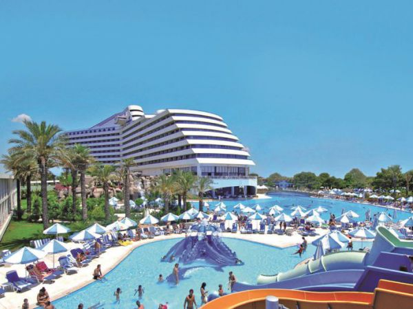 Titanic Beach Resort Antalya